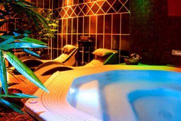 camping avec piscine var
