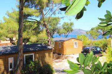 camping avec spa privatif